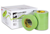 "3M 26340CS 2"" Scotch® Premium Automotive 233+ Masking Tape"