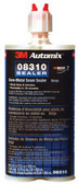 3M 8310 Automix™ Bare-Metal Seam Sealer - Beige, 200 mL Cartridge