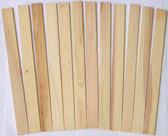 """Paddles 1000 12"""" Paint Paddles, Case of 1000"""