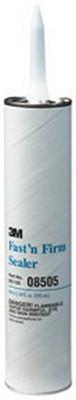 3M 8505 Fast `N Firm™ Seam Sealer 08505, 1/10 Gallon Cartridge