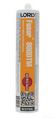 Lord Fusor 800DTM Direct-to-Metal Sealer/Adhesive