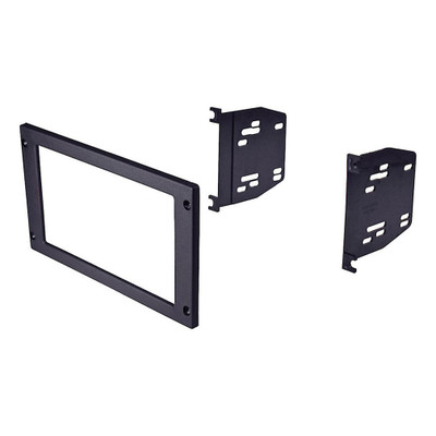 American International FMK505 1987-1993 Ford Mustang Double Din Installation Kit