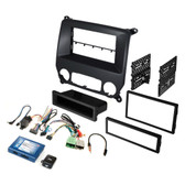 American International GMK325BMX 2014Silverado And Gmc Sierra Kit-Integrated Solution