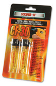 Solder It CF-30C Refillable Fuel Cells 2 pk