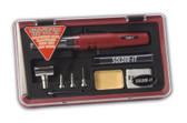 Solder It ES-640CK Multi-Function Butane Heat Tool Kit 4-in-1