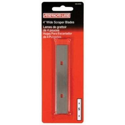American Safety Razor 66-0454 Wide Scraper Replacement Blades