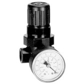 "Amflo 4100 1/4"" Mini Regulator"