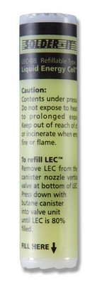Solder It LEC08 Refill Cell For Pro150 2 pk