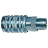 "Amflo C9 1/2"" TF and I/M Coupler with 1/2"" MNPT"