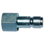 "Amflo CP10 1/2"" TF Plug with 1/2"" FNPT"