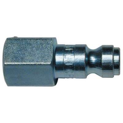"Amflo CP2 1/4"" TF Plug with 1/4"" FNPT"