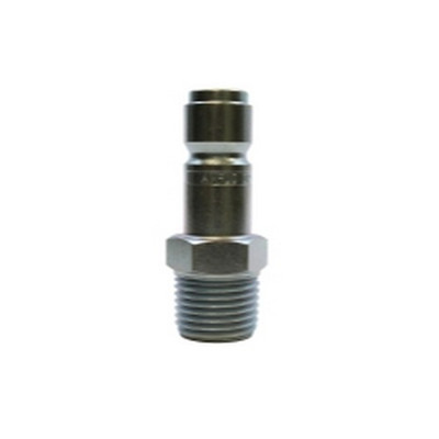 "Amflo CP9 1/2"" TF Plug with 1/2"" MNPT"