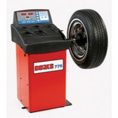 Ammco 85007775 Model 775 Discover Coats® Light Duty Wheel Balancer