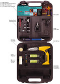 Solder It PRO180K Multi-Function Butane Heat Tool Kit
