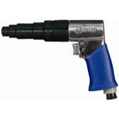 "Astro Pneumatic 810T 1/4"" Pistol Grip Internal Adjust Screwdriver"