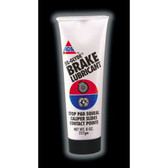 AGS Company BK-8 Brake Lubricant, 8 Ounce Tube, Case of 12
