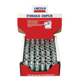 Lincoln Industrial 5852-54 Grease Coupler 54 Pack Counter Display