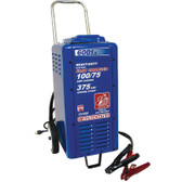 Associated 6001A Battery Charger 6/12 Volt Heavy Duty Commercial Battery Charger, USA Made