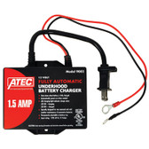 Associated 9002 Battery Charger and Maintainer 1.5 Amp