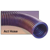 "Crushproof ACT400 Exhaust Hose 4"" x 11'"
