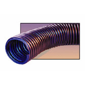 "Crushproof FLT400 4"" Flarelock Exhaust Hose 11ft"