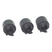 "Blair 13200 ""13,000 Series"" Blaircutters - 1/4"" (3 Pack)"