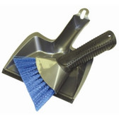 Carrand 92034 Dust Pan and Broom