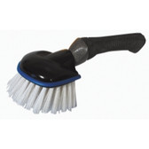 Carrand 92036 Tire and Bumper Brush