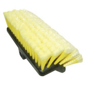 "Carrand 93079 10"" Multi-Level Heavy Duty Wash Brush"
