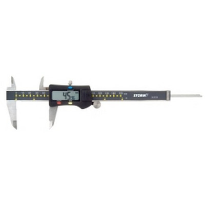 Central Tools 3C350 Fractional Electronic DIgital Caliper