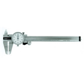 Central Tools 6427 0-6in. Stainless Steel Dial Caliper