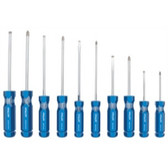 Channellock SD-10A 10 Piece Screwdriver Set