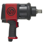 Chicago Pneumatic 8941077760 1€ High Torque Pistol Impact Wrench