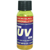 Cliplight 900006B Universal A/C System Additive Dye -1 oz.