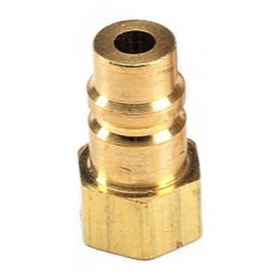 "CPS Products AD12 1/2"" ACME Brass Adapter"