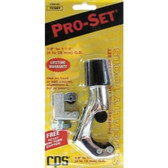 CPS Products TCSET TC127 and TC274 Tube Cutters in a Blister Pak