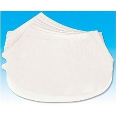 DeVILBISS 165018 Visor Covers (Face Shield For Fresh Air System)