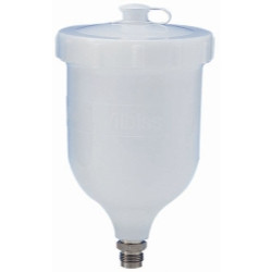 DeVILBISS 190252 20 oz. Acetal Gravity Cup