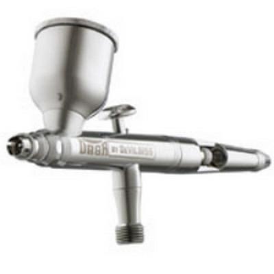 DeVILBISS 802609 DAGR Gravity Airbrush - .35mm