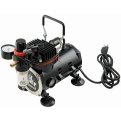 DeVILBISS DGR-518-1 AirBlade® Compressor 2 with Regulator (1/8 HP)
