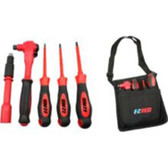 EZ Red H240 Hybrid Vehicle Tool Kit