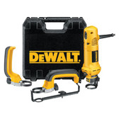 Dewalt DW660SK Cut-Out Tool Kit