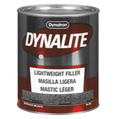 Dynatron Bondo 494 DynaLite® Lightweight Body Filler, 1 Gallon