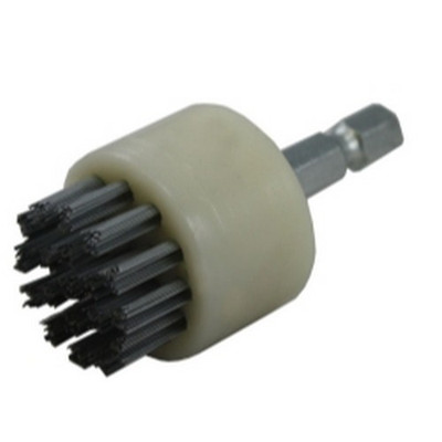"EZ Red 509SSHQD 1/4"" Solid Side Terminal Buffer with Quick Disconnect"
