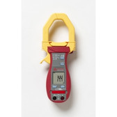 Fluke 2740452 TRMS Clamp-On Multimeter, Amprobe, AC or DC Current, Auto and Manual Ranging