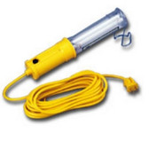 General Manufacturing 2113-2001 The Lite, 20ft. cord, with Switch, with Ballast in Head