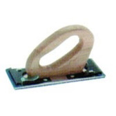 Hutchins 5506 Sand-Board 3in. X 8in.
