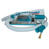 Hutchins 8620 Hustler Multi Option Straightline Sander