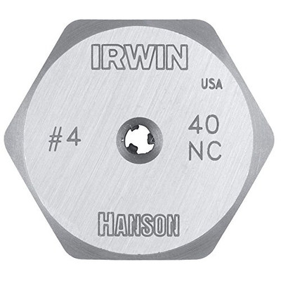 "Irwin 4935037 Ie Sa 4-0 75Mm 1"" He"