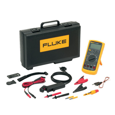Fluke 88-5/A Automotive Multimeter Combo Kit